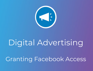How To Give Facebook Page Access To Your Digital Agency