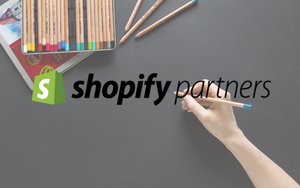 Shopify Partner and Web Design