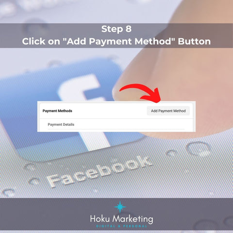 step 8 add payment method button