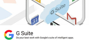 Business Email - G Suite Basic Annual Subscription-Hokumarketing