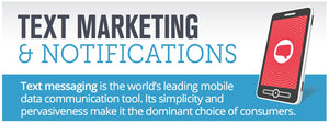 Monthly Text Message Marketing-Hokumarketing