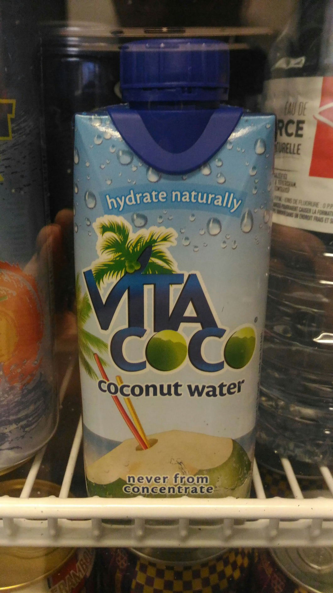 Coconut water Sm