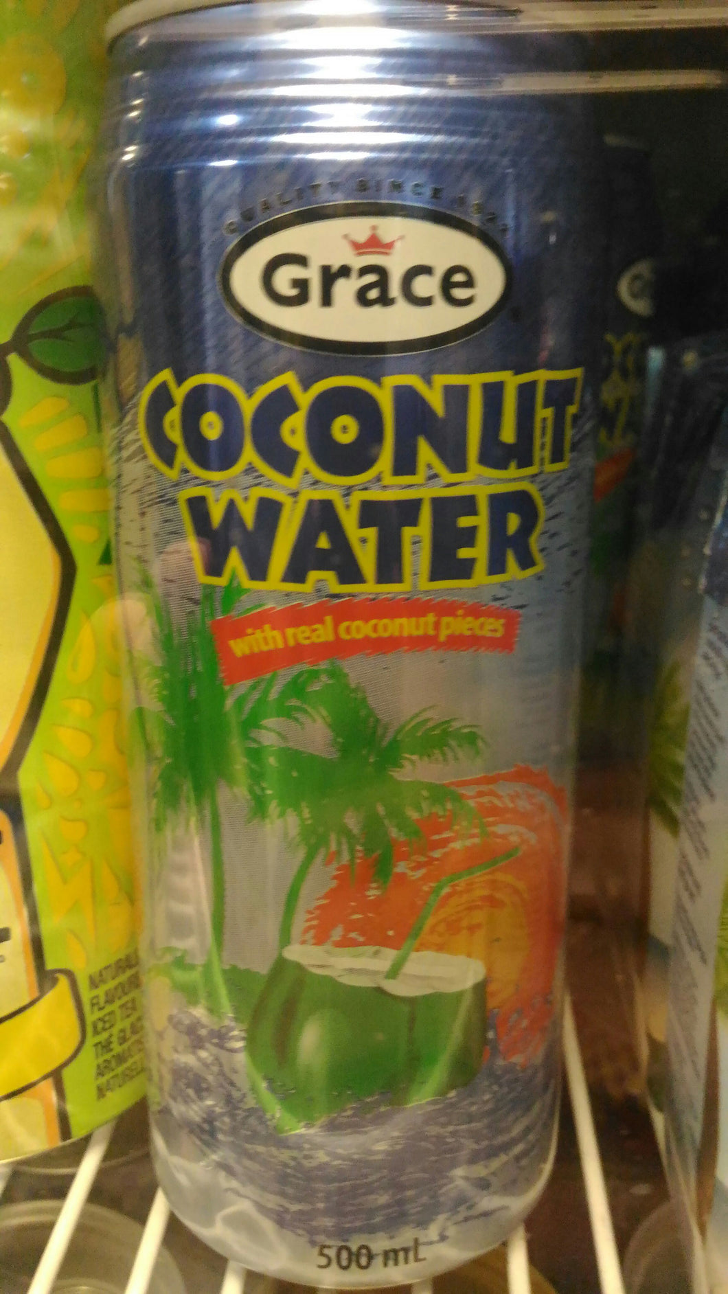 Coconut Water Lg