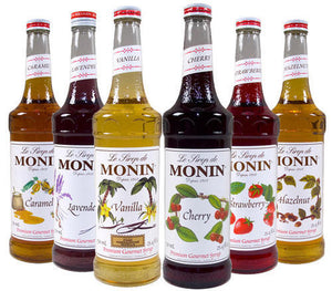 Monin Flavor Shot