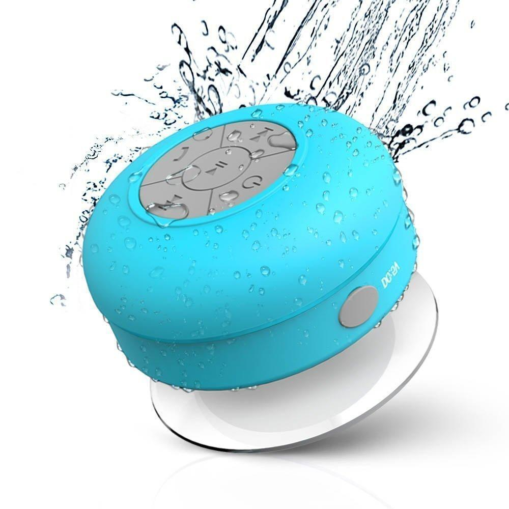 Bluetooth Douche Speaker-Koopwel.nl