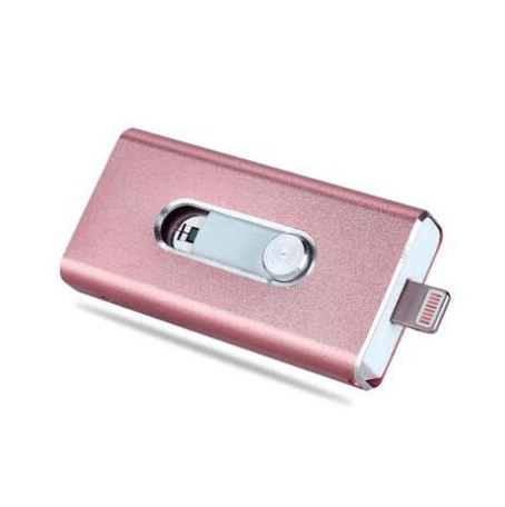 Image of iPhone & iPad USB Key - Extra Opslaggeheugen-Koopwel.nl