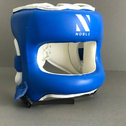 Pro Series FS1X Headguard - BLUE.