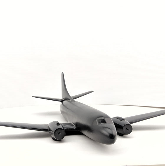 Languedoc SE 161 Junkers 290 Aircraft recognition model