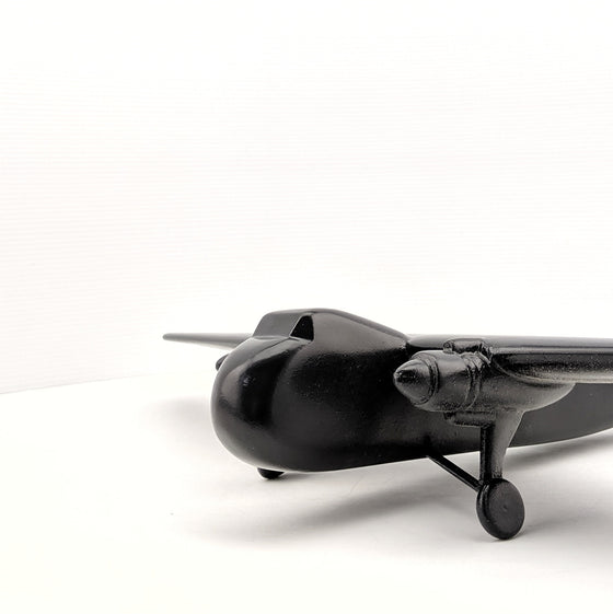 Bristol 21 Wayfarer Aircraft recognition model