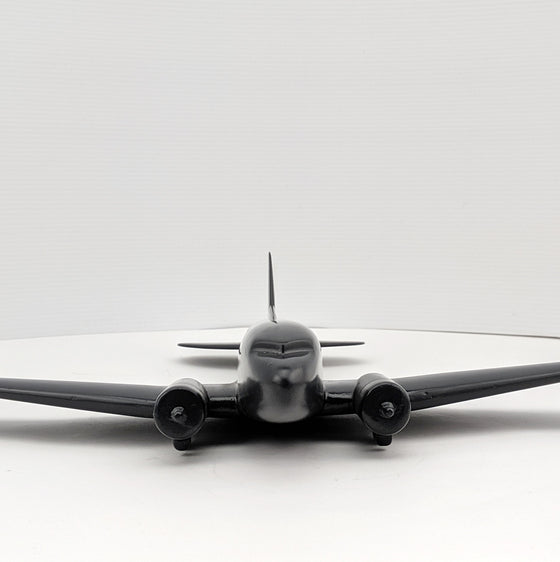 L.I.2. Aircraft recognition model