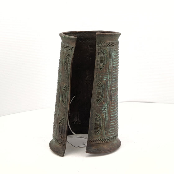 Bronze Igbo Armband c1800s - Central Africa