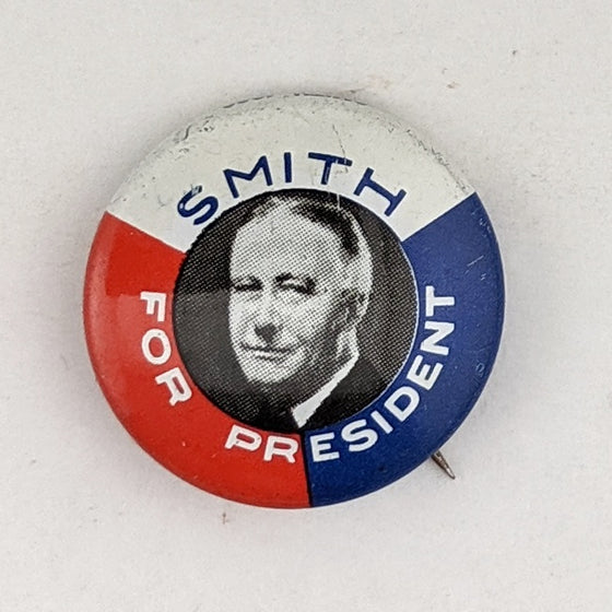 Alfred Smith 1928 Democrat Presidential Campaign