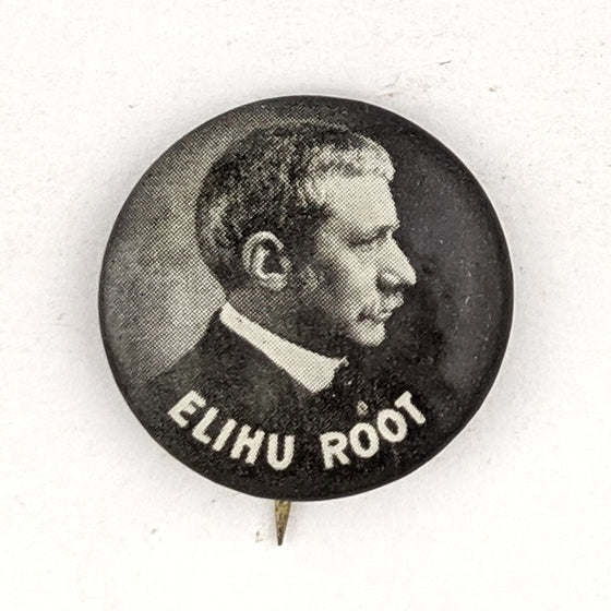 Elihu Root 1909 New York US Senate Campaign