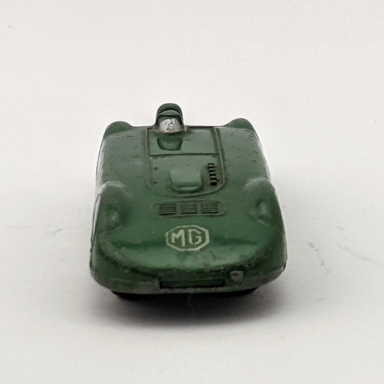 Dinky 23p Gardners MG Record Car