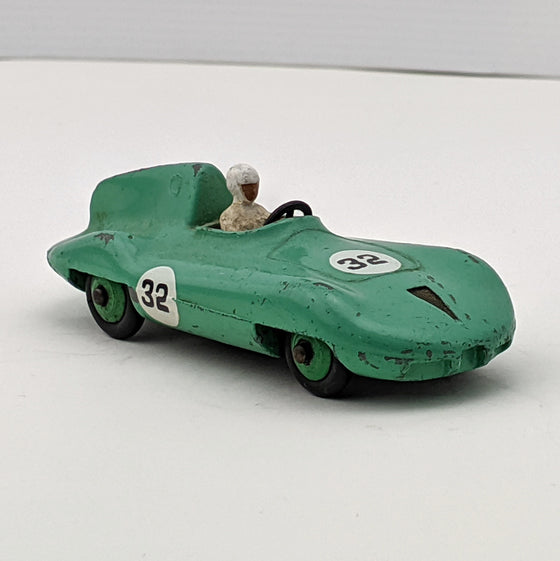 Dinky 236 Connaught Racing Car