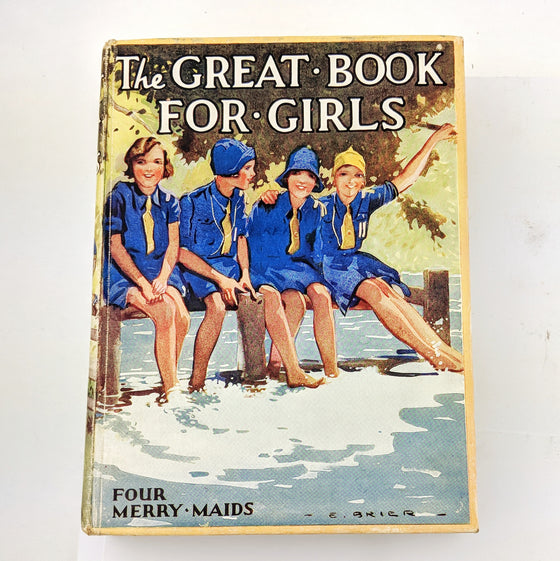 Great Book for Girls