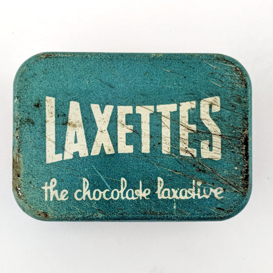 Chocolate Laxettes