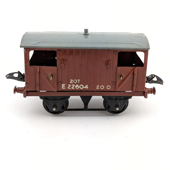 Hornby Goods Brake Van