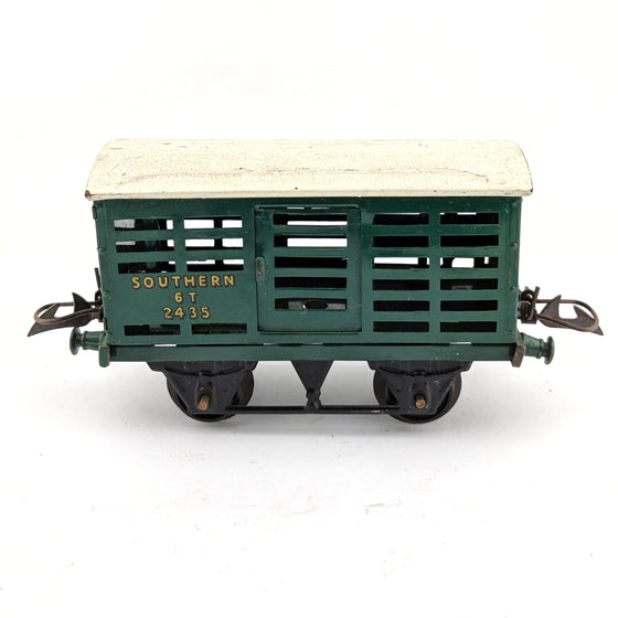 Hornby Cattle Truck