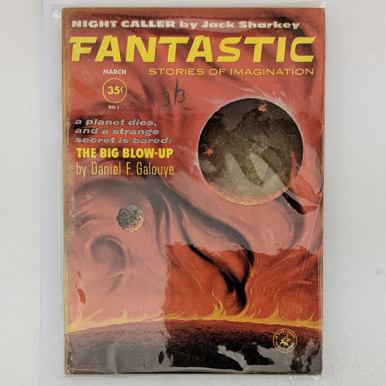 Fantastic Science Fiction