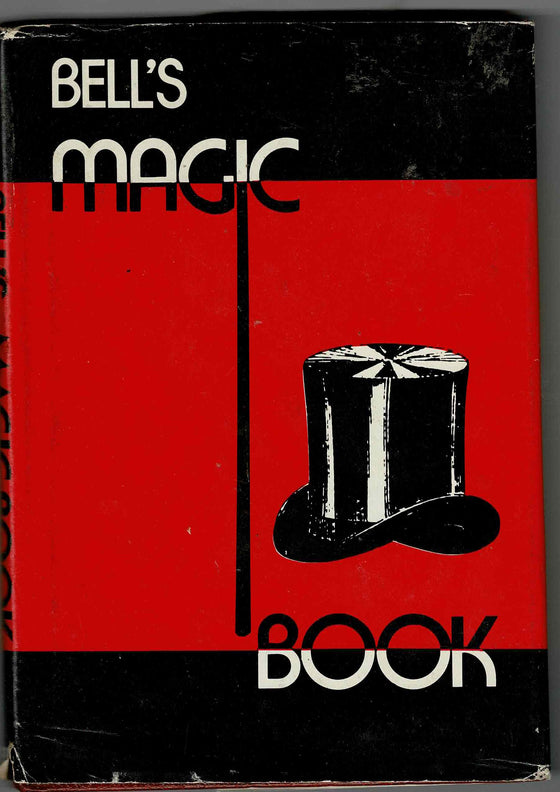 Bells Magic Book - 1973