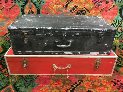 Magicians Travelling Case