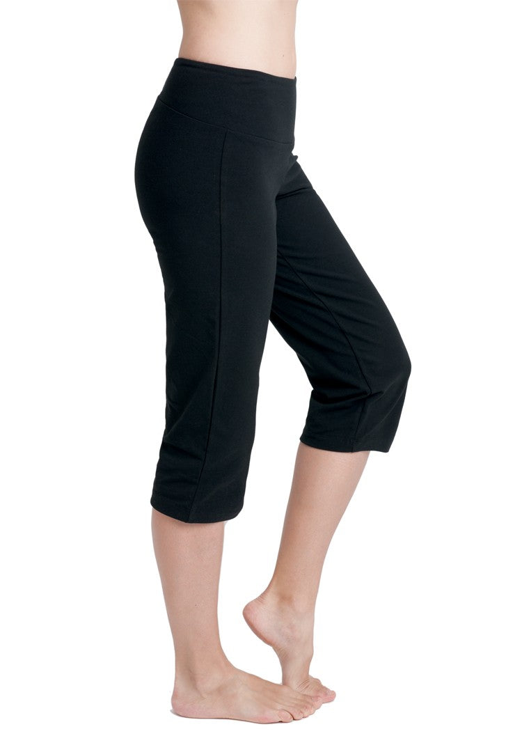 Curves Compression Capri
