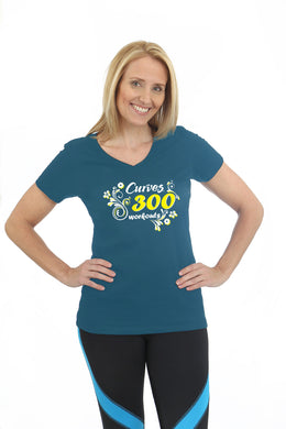 Workouts Shirt 300