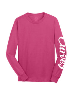 Curves Long Sleeve