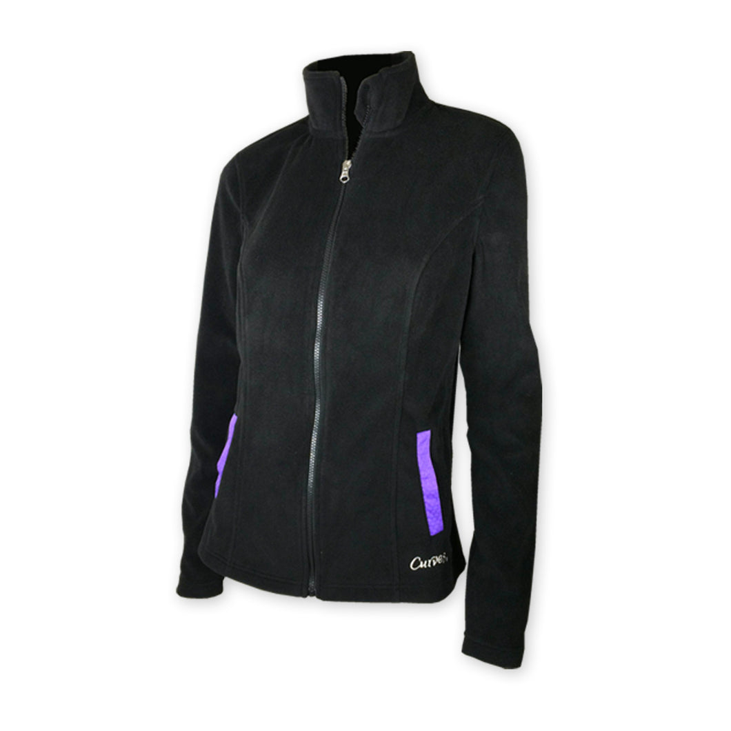 Fly Microfleece Jacket