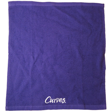 Curves Workout Towel