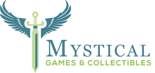 About Us – Mystical Games & Collectibles