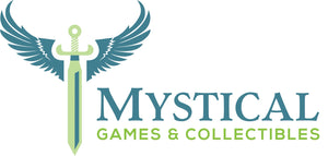 Mystical Games & Collectibles