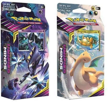 Load image into Gallery viewer, Pokémon - Sun & Moon: Unified Minds - Theme Decks Set of 2 (Factory Sealed)