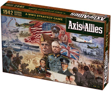 Load image into Gallery viewer, Axis & Allies: 1942 (2nd Edition)