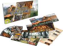 Load image into Gallery viewer, 7 Wonders: Wonder Pack (Expansion)