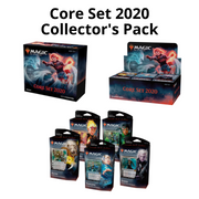 MTG - Core Set 2020 -