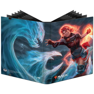 Ultra Pro - 9 Pocket Pro Binder - MTG: Core Set 2020