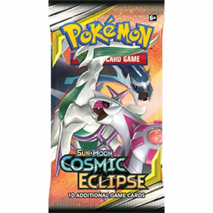 Pokémon - Sun & Moon: Cosmic Eclipse - Booster Pack (Factory Sealed)