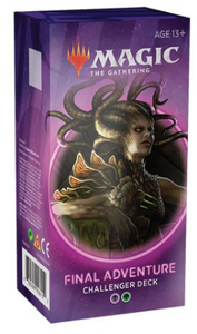 MTG - Challenger Decks 2020 - All Variants