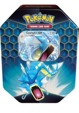 Load image into Gallery viewer, Pokémon - Hidden Fates: Collector's Tin (Factory Sealed)