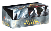 MTG - Double Masters - Booster Display Box (Factory Sealed) (Pre-Order)