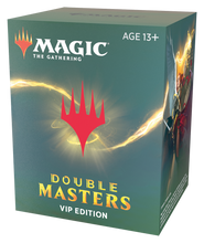 Load image into Gallery viewer, MTG - Double Masters - VIP Edition (Factory Sealed) (Pre-Order)