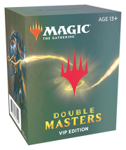 MTG - Double Masters - VIP Edition (Factory Sealed) (Pre-Order)