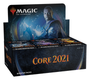 MTG - Core Set 2021 - Booster Display Box (Factory Sealed)