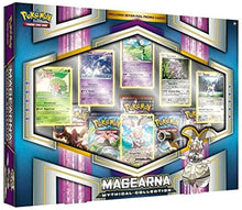 Load image into Gallery viewer, Pokémon - Sun & Moon: Mythical Collections - Volcanion or Magearna
