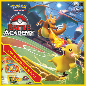 Pokémon - Battle Academy Box