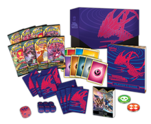 Load image into Gallery viewer, Pokémon - Sword & Shield: Darkness Ablaze - Elite Trainer Box (Pre-Order)