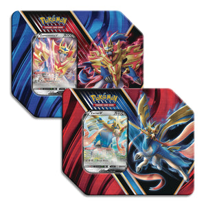 Pokémon - Legends of Galar Tins