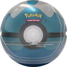 Load image into Gallery viewer, Pokémon - Poké Ball Tin (Factory Sealed)
